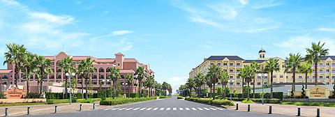 東京ディスニーセレプレーションホテル.jpg